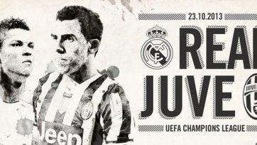 Анонс. «Реал» - «Ювентус». Испано-итальянские страсти