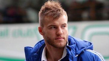 Ярмоленко: «Пора начинать побеждать и в Европе»