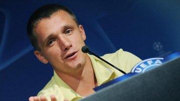 Гончаренко: «Мы еще можем набрать 12 очков, нужно бороться»