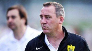 Бывший тренер «Анжи» отправился на работу в Катар