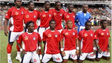 Либерии присудили поражение и оштрафовали