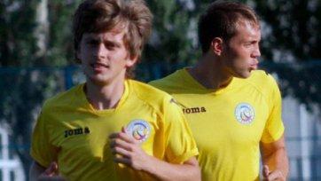 Дзюба и Ананидзе не сыграют против «Спартака»