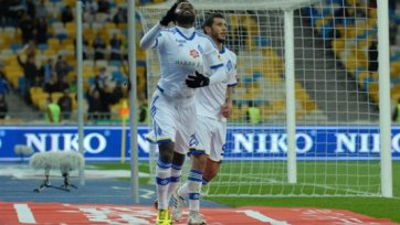 Аруна: «Динамо» должен побеждать в группе»