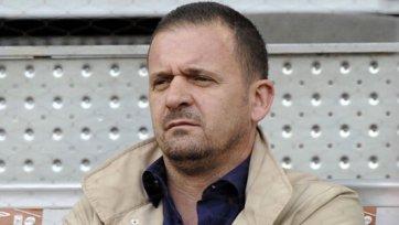 Миятович: «Матч «Барсы» и «Реала» - игра двух равных команд»