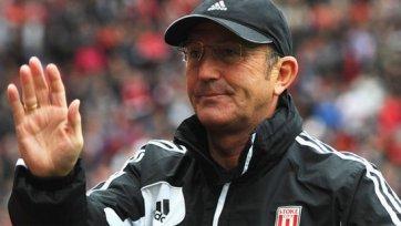 Новым менеджером «Кристал Пэлас» может быть назначен Тони Пьюлис