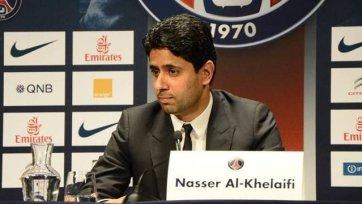 Аль-Хелаифи: «В ПСЖ играют лучшие нападающие планеты»