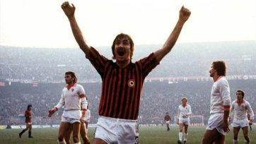 Топ – 7 звездных футболистов, которые ушли из «Милана», но так и не заиграли