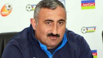 Новым тренером «Нефтчи» стал бывший игрок «Алании»