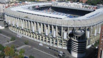 Билл Гейтс хочет купить права на название стадиона «Реала»