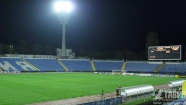 Киевский «Арсенал» не приехал на матч с «Таврией»