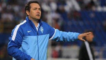 Цыганков: «Футболисты «КС» расстроились ничейным результатом»