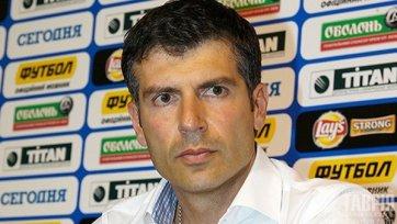 Христопулос: «Я бы предпочел заработать три очка в честной борьбе»