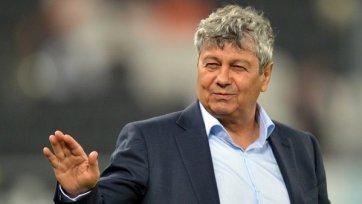 Луческу: «Важно забыть поражение в ЛЧ и переключиться на чемпионат»