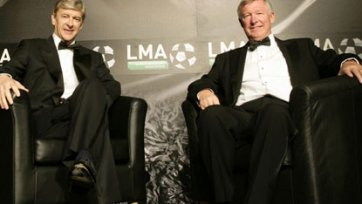 Венгер: «Не удивлюсь, если Фергюсон вернется в профессию»