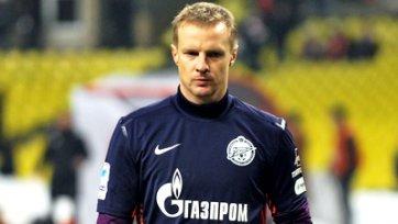 Кавазашвили: «Малафеев изжил себя, как вратарь»