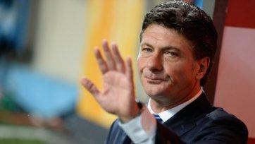 Маццари: «Интер» снова конкурентоспособен»
