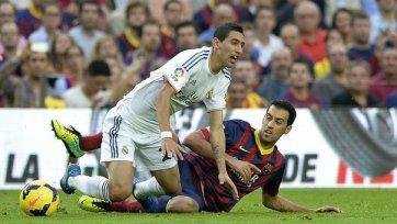 Бускетс: «Реал» постоянно ищет оправдания своим поражениям»
