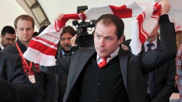 Асхабадзе: «Спартак» будет биться до конца»