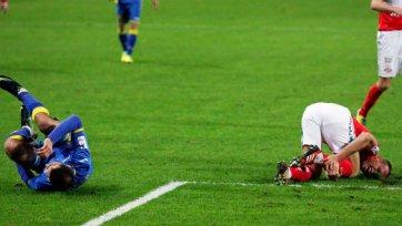 «Спартак» понес потери после игры в Ростове