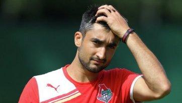 Александр Самедов мечтает об Италии