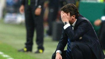 Маццарри: «Я недоволен отношением своих футболистов к делу»
