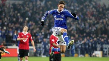 ПСЖ присматривается к игрокам немецкой Бундеслиги