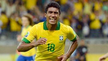 Паулиньо хочет выиграть Чемпионат мира