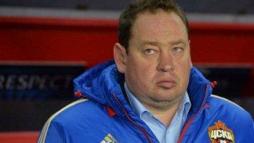 Леонид Слуцкий: «Мамаев доказал, что он игрок высокого уровня»
