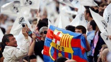 «Барселона» улучшила свои показатели