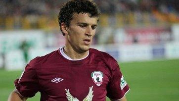 Роман Еременко может продолжить карьеру в Италии