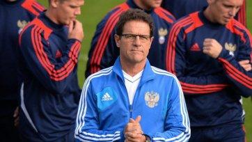 Южная Корея может стать соперником сборной России