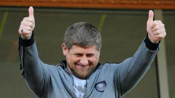 Кадыров высказался в адрес Красножана