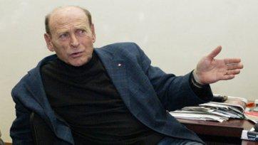 Рейнгольд ратует за отставку Петреску