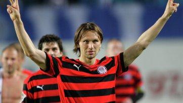 Алексей Попов завершил карьеру