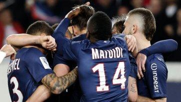 Лякомб: «ПCЖ способен выиграть Лигу чемпионов»