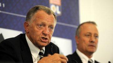 Ола: «Скоро «Лион» выберется из кризиса»
