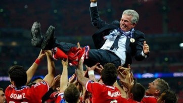 Кто станет лучшим тренером года? Версия Footballhd.RU