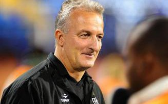 Руководство «Васко да Гама» начало поиски нового тренера