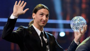 Кто станет обладателем «Золотого мяча» в 2013 году? Версия Footballhd.RU