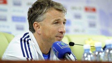 Петреску: «Кубок также важен, как и чемпионат»