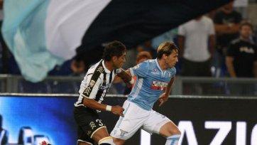 «Лацио» несет потери накануне игры с «Миланом»