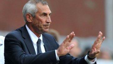 Слухи: Экс-наставник «Лацио» Рейя может возглавить «Динамо»