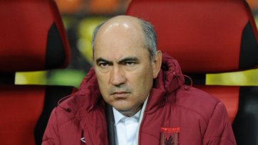 Курбан Бердыев: «Соперник одержал закономерную победу»