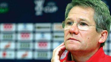 Румынский специалист может возглавить «Динамо»