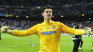 Куртуа: «Я принадлежу «Челси», но «Атлетико» наиболее важный для меня клуб»