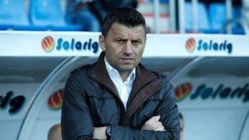 Джукич: «Валенсия» уступает соперникам в психологии»