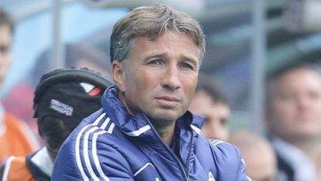Петреску: «Теперь сконцентрируемся на чемпионате»