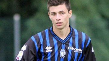 Ведущие клубы Италии сражаются за хавбека «Аталанты»