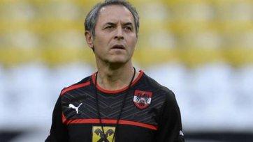 Коллер точно продолжит тренировать сборную Австрии
