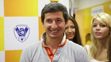 Алдонин верит, что ЦСКА еще поборется за чемпионство